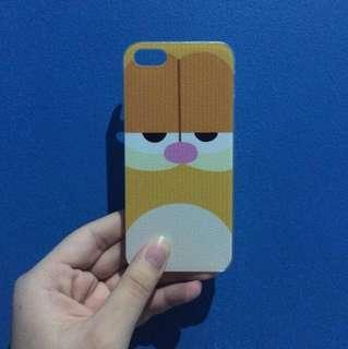 DOWNPRICE!!! Garfield iPhone 5S Case