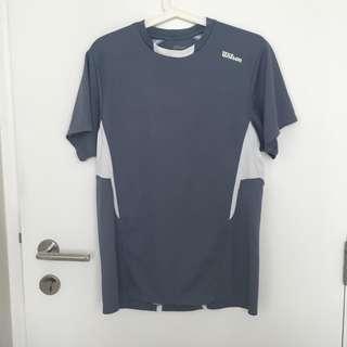 Clearance: Wilson sports tshirt