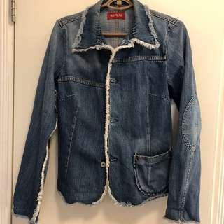 REPLAY Denim jacket 牛仔搂