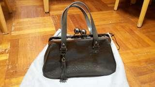 Calvin Klein CK Handbag 手袋(99%新)