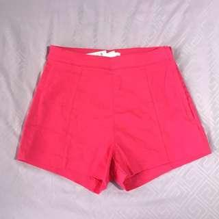 BNWT H&M short pant