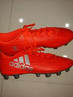 Authentic Adidas X 16.4 soccer boots
