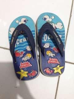 Sandal jepit kids