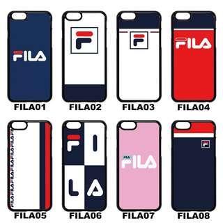 🚚 Fila Phone Case