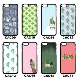 Cactus Phone Case Part 2