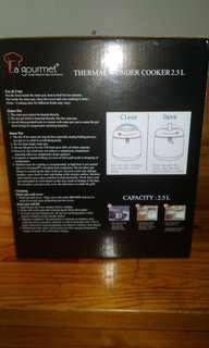 2.5L Thermal Wonder Cooker