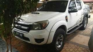 Ford Double kabin 4x4 thn 2010