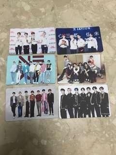 NEX7 Group Set B