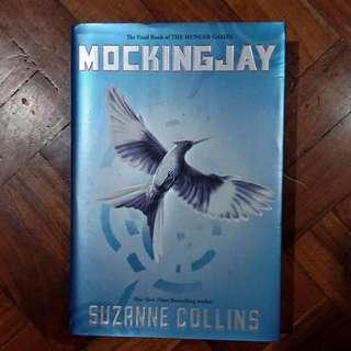 Mocking Jay (The Hunger Games Book 3)