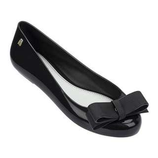 Melissa Jason Wu Space Love Black US8 EU39