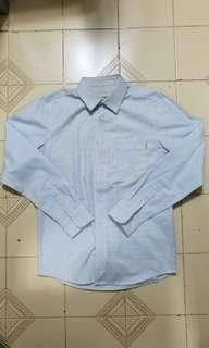 Carhartt WIP ling sleeves shirt