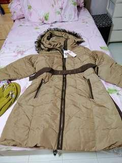 Winter Jacket esprit