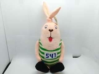 Usavich no.547 (jail rabbit) plush toys #blackfriday100