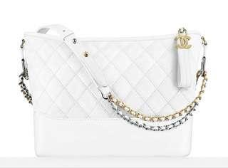 Chanel Gabrielle Bag (New & Real)