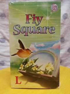 Novel Fiy Square #BlackFriday100