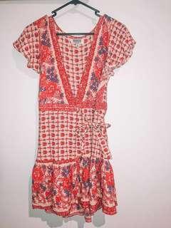 Beautiful Boho Dress
