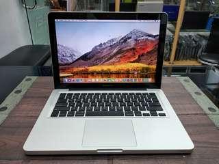 Apple MacBook Pro MC313 Core i5 - 2,4GHz RAM 8GB SSD 240GB 2011 - SECOND