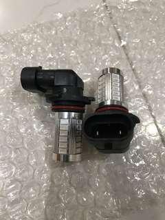 BN HB4 9006 LED RED