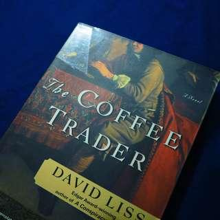 Coffee Trader by David Liss