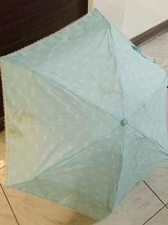 🚚 女用 折疊傘(無抗UV)
