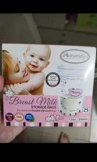 Autumnz Breast Milk Storage Bag 12oz