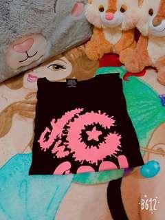 🚚 二手 潮牌大象短袖T恤
