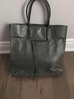 Balenciaga (authentic), grey