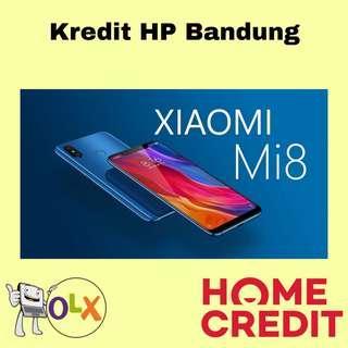 Kredit Xiaomi Mi8 6/128GB