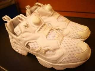 #MY1212 Reebok Pump Fury OG CC