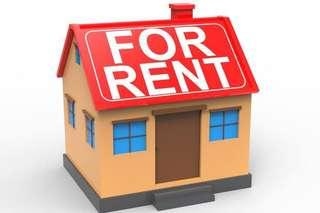 LOOKING FOR HOUSE FOR RENT IN PASAY (2 Month period)