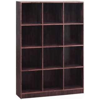 12 Holes File Cabinet - (Stock Clearance)