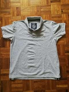 Sacoor Brothers Polo Shirt - Sz XL