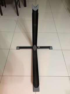 Bicycle Stand Upright