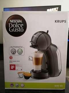 Nescafe dolce gustro coffee machine
