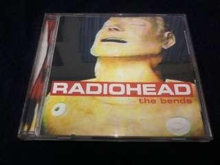 Radiohead  the bend