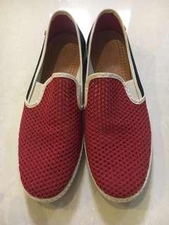 Rivieras Mens Slip On Shoes