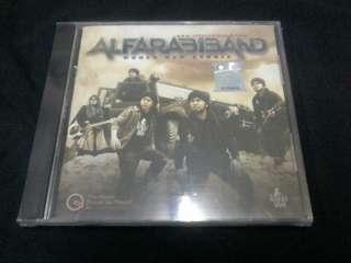 Al farabi band sealed