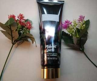 Victoria Secret MIDNIGHT SPARKS Limited Edition Fragrance Lotion