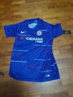 AUTHENTIC!!!*BRAND NEW WITH TAGS*Chelsea FC 2018/19 jersey Size M