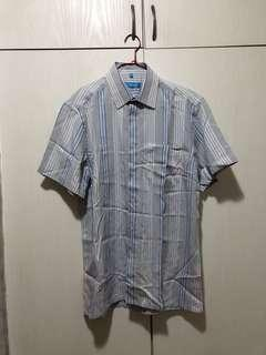 Durban size M short sleeve shirt 短袖恤衫