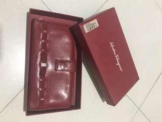 Ferragamo Authentic purse