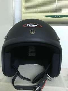 🚚 半罩式安全帽