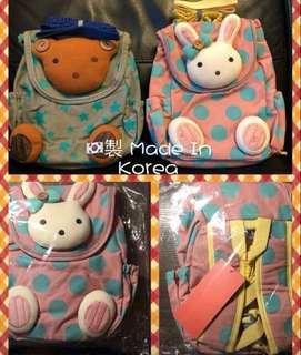 🇰🇷韓國製Momoailey背包