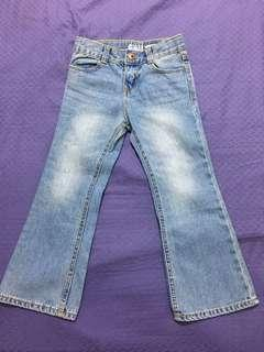 B'gosh girls jeans - Boot cut