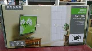 天生拍賣_Sanus F180C 擺臂式電視掛壁架