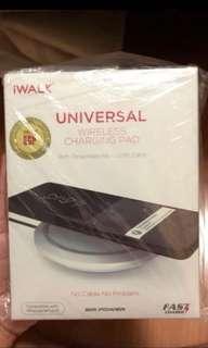 iwalk wireless charging pad