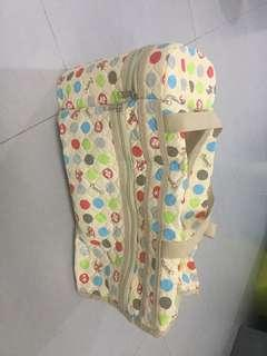Diapers beg