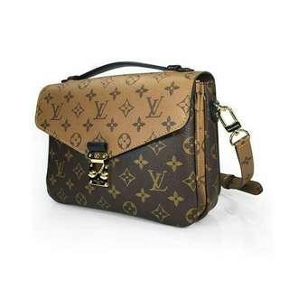 LV sling Bag ( 3 designs )