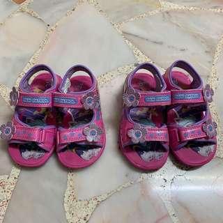 Paw Petrol Sandals