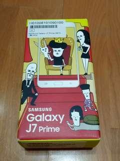 🚚 SAMSUNG J7 Prime 32GB